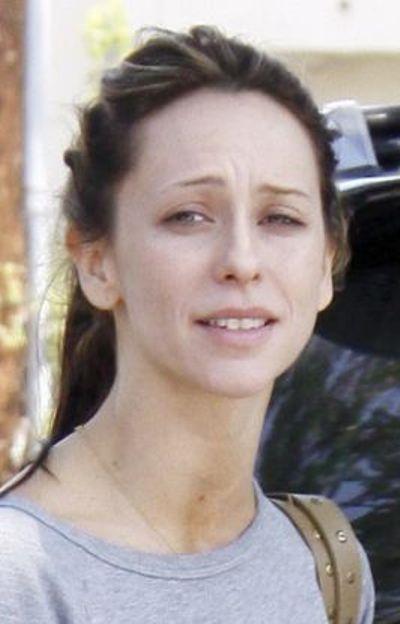 Jennifer Love Hewitt, hollywood actresses without makeup