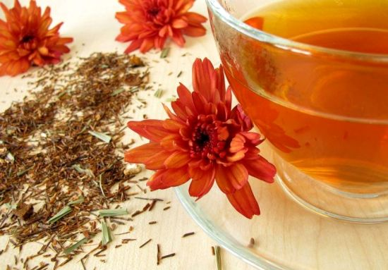 Rooibos Tea Benefits for Skin and Health