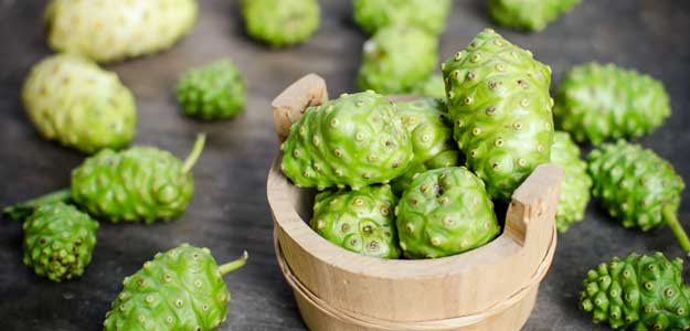 10 Reasons Why To Consume Noni Fruit
