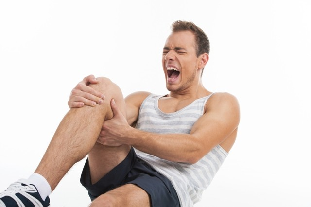 Exercises To Relieve From Joint Pain