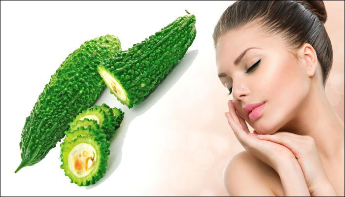 Benefits of Using Bitter Gourd For Hair Care