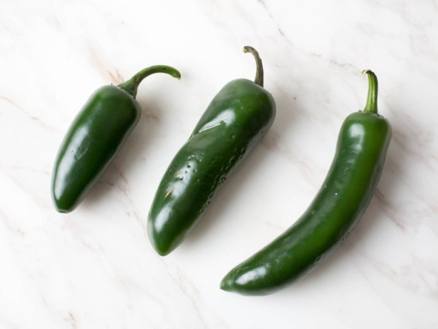 Reasons to Include Jalapeno Peppers into diet
