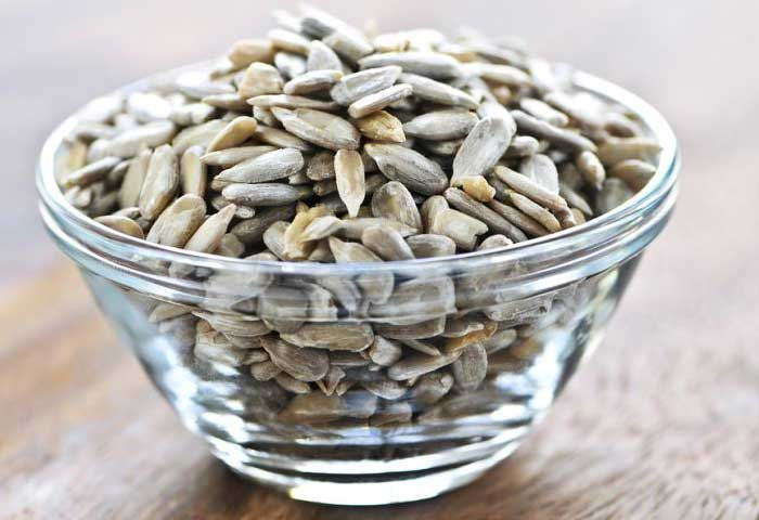 5 Seeds for Healthy Skin and Hair