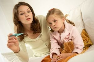 Children's health symptoms that you should not ignore
