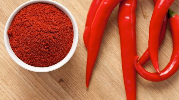 How Does Cayenne Pepper Help In Hair Growth?