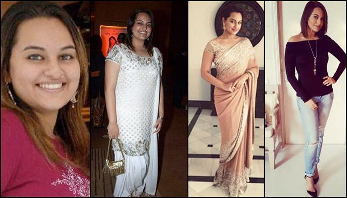 Revealed Weight Loss Secrets, Diet and Workout Plan of Sonakshi Sinha