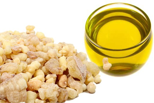 Wonderful Benefits Of Frankincense Oil