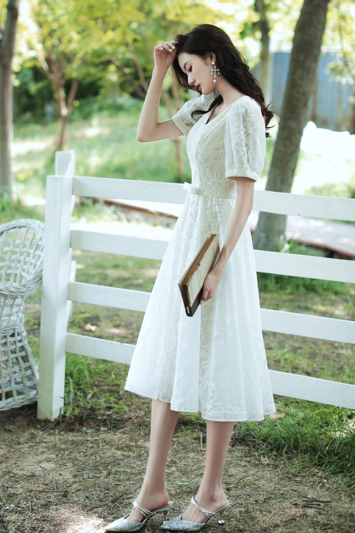 2021 Fashion Midi Women Dress,Summer Midi Dresses cso-001