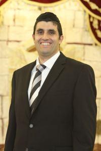 Dovid Kohen