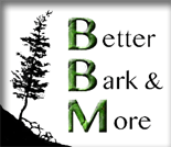 Better Bark & More Logo, Waldport, Yachats, OR