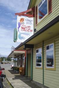 The Drift Inn Hotel and Cafe, Yachats, OR