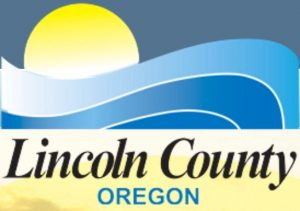 Lincoln County Oregon Logo