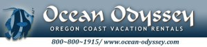 Ocean Odyssey Vacation Rentals, Yachats, OR