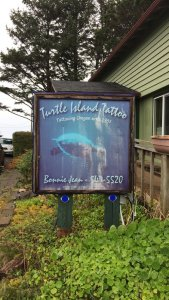 Turtle Island, Yachats, OR