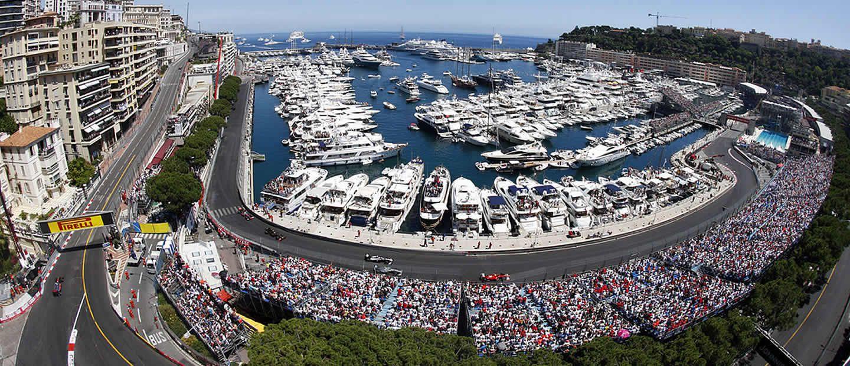 Monaco Grand Prix Yacht Charter Amp Rental Yacht Charter Fleet