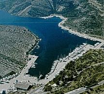 Yachtcharter Primosten Kroatien Marina Kremik Vakance
