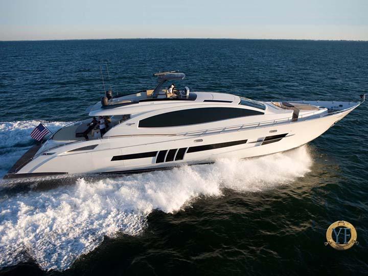 Lazzara Yacht Wallpaper Lazzara Yacht YachtForums We Know Big Boats