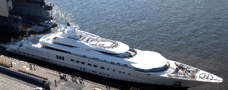 Yacht Helicopters General Yachting Discussion