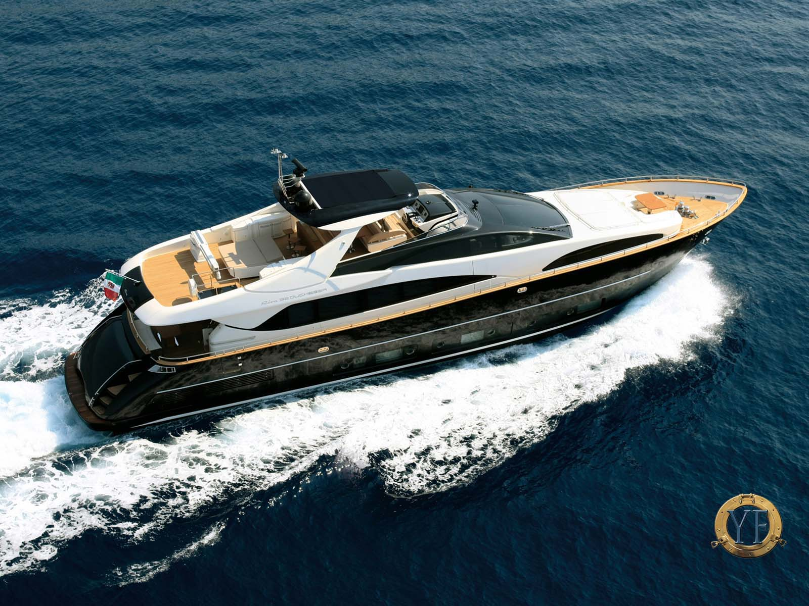 Riva Yacht Wallpapers Riva Yacht YachtForums We Know