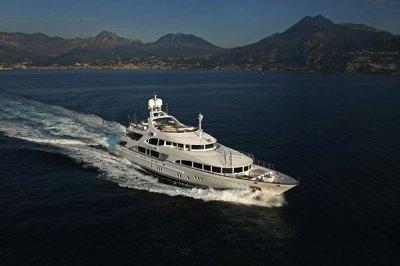yacht-refit-management-sea-trials