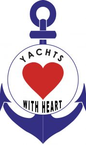 Yachts with Heart