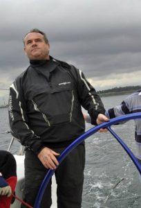 Malcolm steering celeste