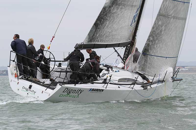 GBR Teams Gear Up For The Brewin Dolphin Commodores Cup
