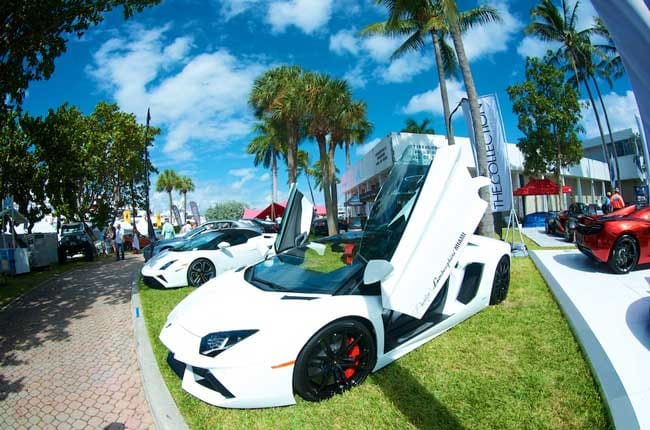 THINK BIG Sizing Up The 2014 Fort Lauderdale