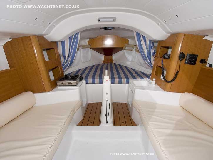 Beneteau First 217 Archive Details Yachtsnet Ltd