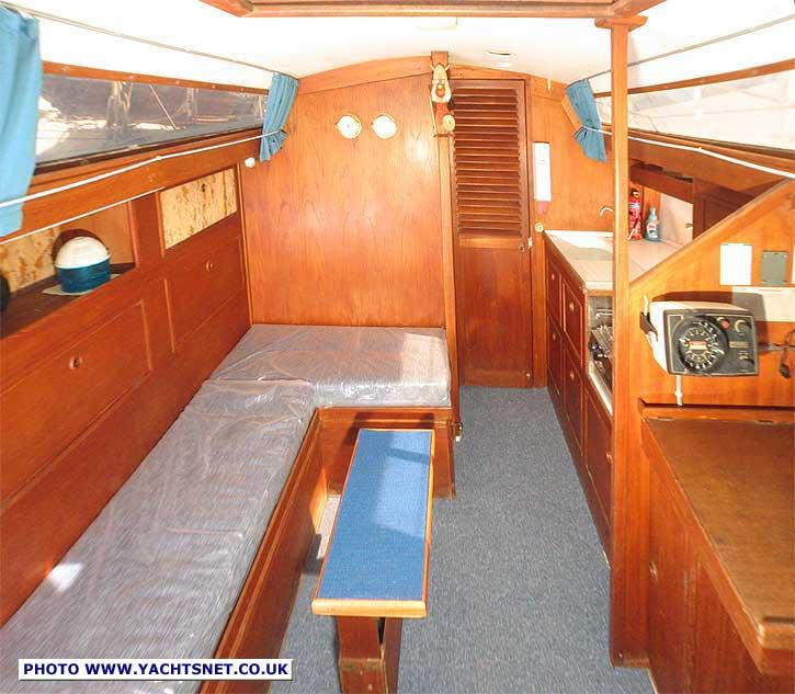 Cobra 850 Archive Details Yachtsnet Ltd Online UK Yacht