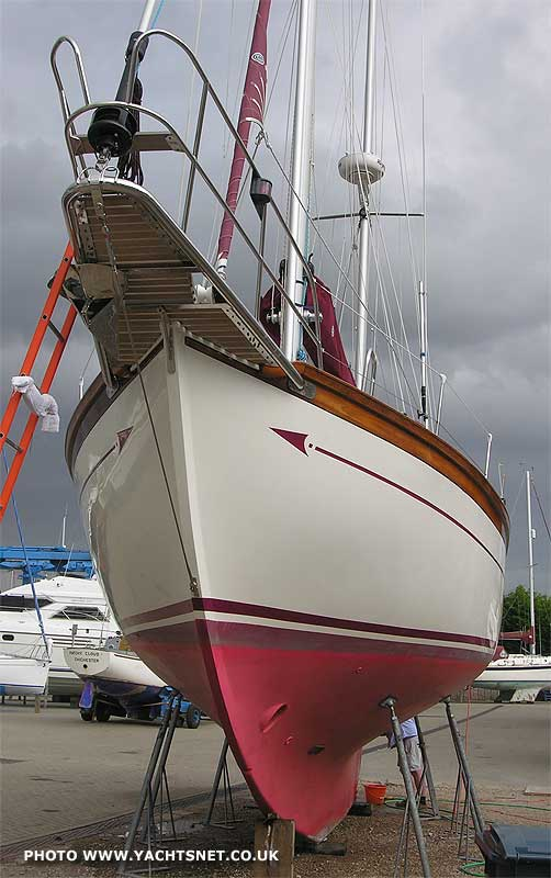 Northsea 127 Archive Details Yachtsnet Ltd Online UK