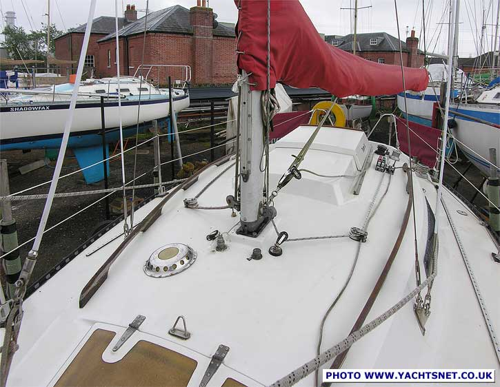 Trapper 300 Archive Details Yachtsnet Ltd Online UK
