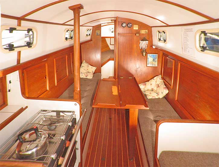 Victoria 26 Archive Details Yachtsnet Ltd Online UK Yacht Brokers Yacht Brokerage And Boat