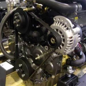 Yanmar alternator upgrades