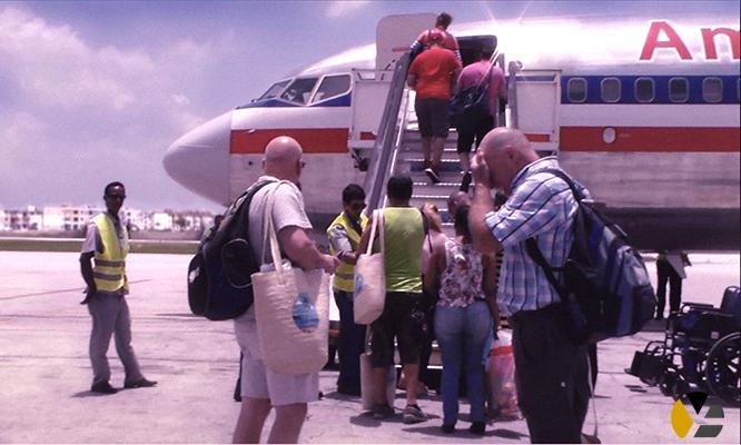 viajes a cuba