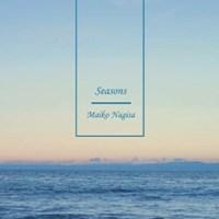 渚まいこ1stアルバム『Seasons』5月4日リリース!