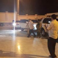 عاجل.. رئيس المجلس الانتقالي عيدروس الزبيدي  يصل العاصمة عدن