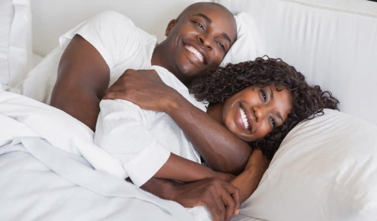 5 choses que les femmes veulent au lit