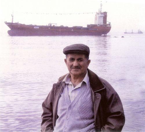 Rahmi Yagci
