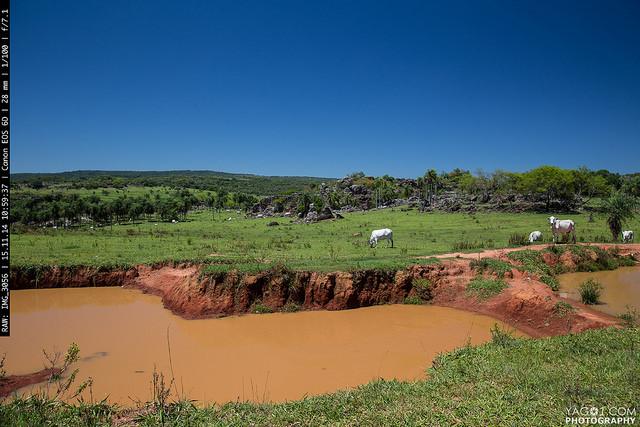 Paraguay_Landscape