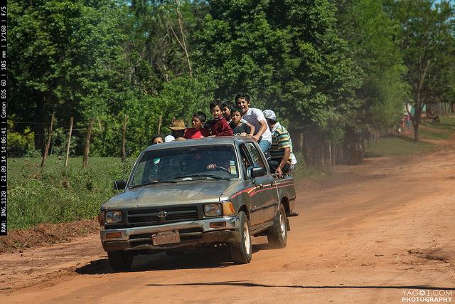 Paraguay_Public-Transport