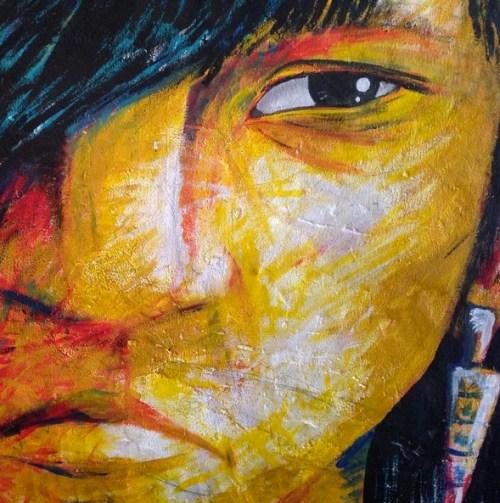 Bogota Colombia Art Grafitti 11