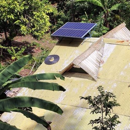 Santuario y Finca Ecológica Quebrada del Plátano 1 Colombia
