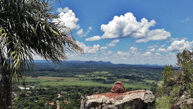 Cerro Yaguaron
