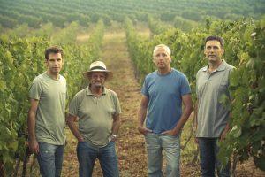 Judean Hills Quartet
