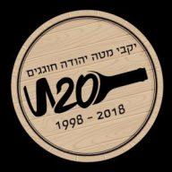 לוגו מטה יהודה