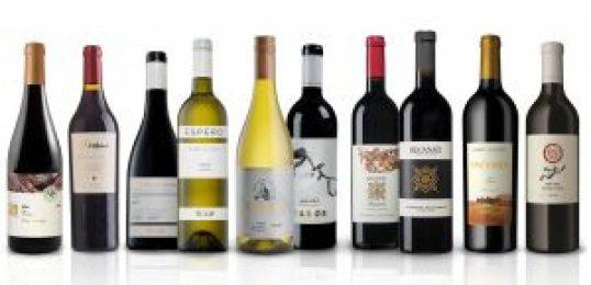 יינות לראש השנה 1