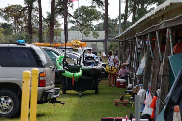 boondoggle camping