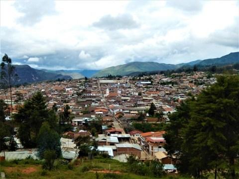 Pérou Chachapoyas