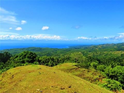 Philippines Siquijor Mont Bandila-An
